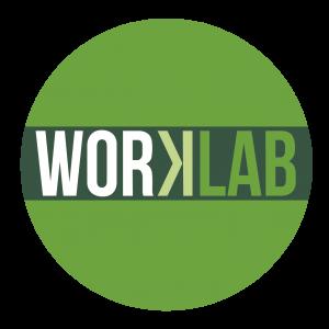 WORKLAB - Logo